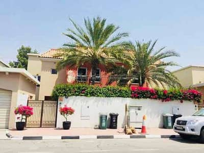 4 Bedroom Villa for Rent in Umm Suqeim, Dubai - Impeccable Villa/4BR - w/ Beautiful Garden in Umm Suqeim (Reduced Price- for ltd. time offer only)
