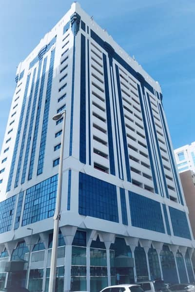 Showroom for Rent in Airport Street, Abu Dhabi - Enormous Showroom type in Airport Road Commissionfree