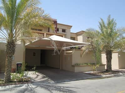 4 Bedroom Villa for Rent in Al Raha Golf Gardens, Abu Dhabi - Want to find your Home today? Call Now!!