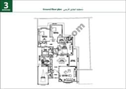 3 Bedroom Villa Type C2
