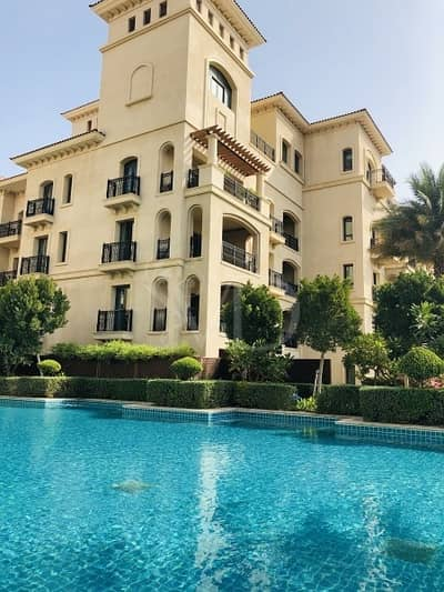 3 Bedroom Apartment for Rent in Saadiyat Island, Abu Dhabi - Resort living:Where Luxury Meets Comfort