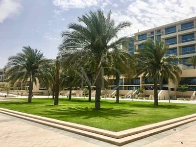1 Bedroom Apartment for Rent in Al Raha Beach, Abu Dhabi - No Commission! Few steps to the beach!