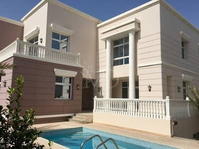 6 Bedroom Villa for Rent in Al Forsan Village, Abu Dhabi - Only One Available
