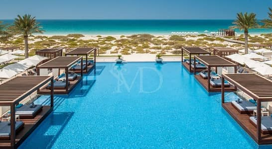 7 Bedroom Villa for Sale in Saadiyat Island, Abu Dhabi - Ready to move in type 3! Mangroove view.