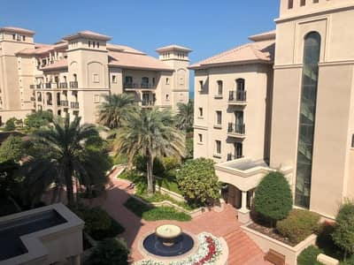 2 Bedroom Flat for Rent in Saadiyat Island, Abu Dhabi - Resort living: The Residence at St.Regis