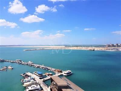 شقة  للبيع في شاطئ الراحة، أبوظبي - Luxury living