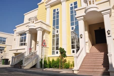 4 Bedroom Villa for Rent in Al Forsan Village, Abu Dhabi - Wake Up In your Dream Villa! Call Today!
