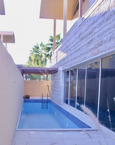 5 Bedroom Villa for Rent in Al Raha Gardens, Abu Dhabi - Enjoy the family life in Raha Gardens!!!