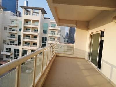 3 Bedroom Flat for Rent in Jumeirah Heights, Dubai - 500