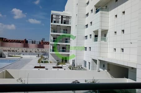 Studio for Rent in Masdar City, Abu Dhabi - Luxurious Studio Apartment Available Now