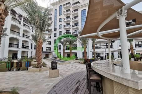 Studio for Sale in Yas Island, Abu Dhabi - Dynamic Studio Apartment With Pool View!