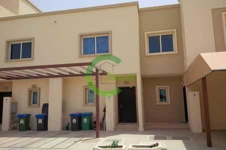3 Bedroom Villa for Sale in Al Reef, Abu Dhabi - Unpretentious! Arabian Villa Vacant Now!