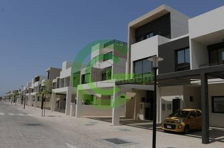 3 Bedroom Villa for Rent in Al Salam Street, Abu Dhabi - Brand New 3BR Villa In Faya Bloom Garden