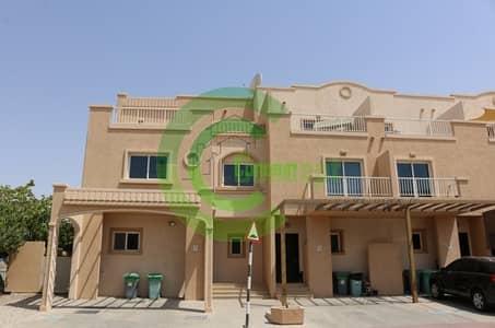 3 Bedroom Villa for Sale in Al Reef, Abu Dhabi - Own This Unmatched Mediterranean Villas!