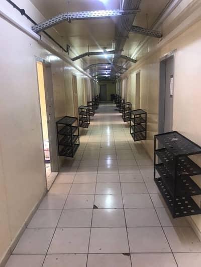 سكن عمال  للايجار في القوز، دبي - 33