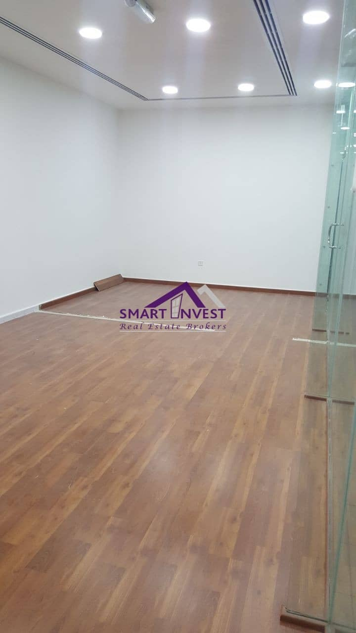 Shop/Office for rent in Karama near the Post Office for AED 35K/Yr
