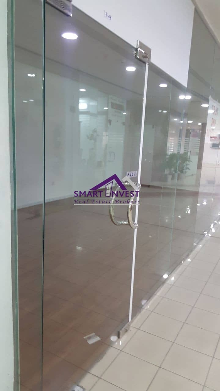 7 Shop/Office for rent in Karama near the Post Office for AED 35K/Yr