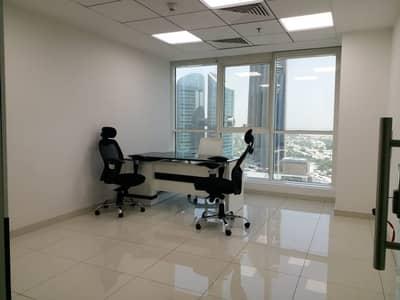 Office for Rent in Deira, Dubai - Affordable Offer! Office-Unit for Rent near Metro Station @10k