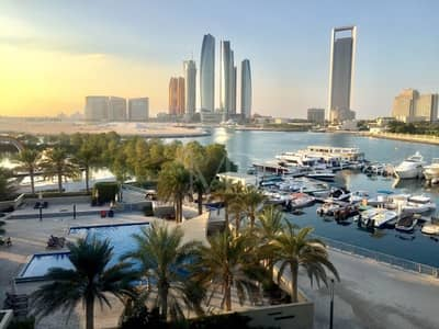 3 Bedroom Flat for Rent in Al Bateen, Abu Dhabi - Water front living like no where else !!