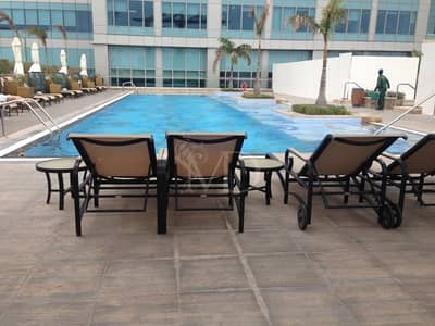 2 Bedroom Apartment for Rent in Corniche Road, Abu Dhabi - Such a low price tag for luxury living.
