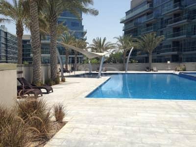 2 Bedroom Apartment for Rent in Al Bateen, Abu Dhabi - Live a peaceful life by the water's edge