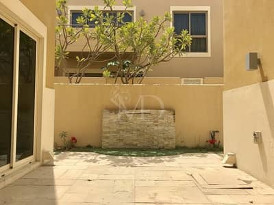 4 Bedroom Townhouse for Rent in Al Raha Gardens, Abu Dhabi - The Best Place For You And Your Family!!