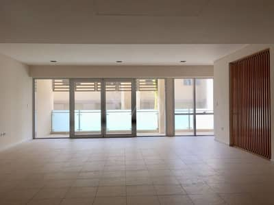 4 Bedroom Townhouse for Rent in Al Raha Beach, Abu Dhabi - Discover seaside townhouse living here!!