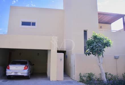 3 Bedroom Villa for Rent in Al Raha Gardens, Abu Dhabi - Home Sweet Home; Call Today & it's Yours