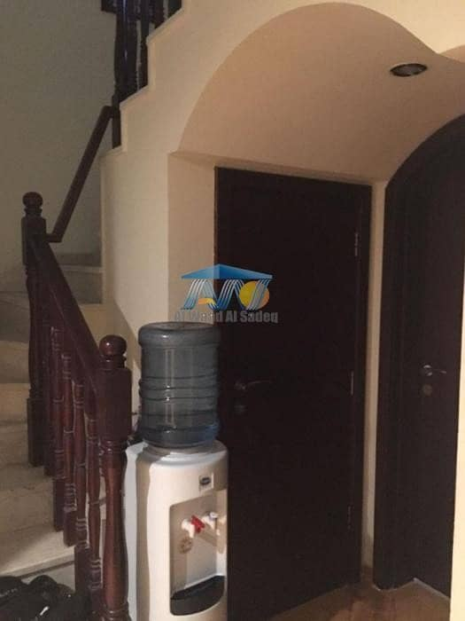 7 Way to your dream home!  Excellent 4 BR Residential Villa for Sale in Arabian Ranches !!!!