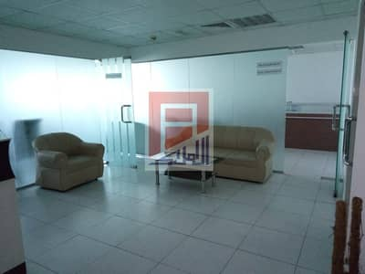 Office for Rent in Al Rashidiya, Ajman - Office for Rent in Falcon Tower