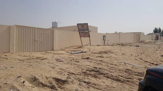 Plot for Rent in Al Saja, Sharjah - NEW OPEN LAND FOR RENT