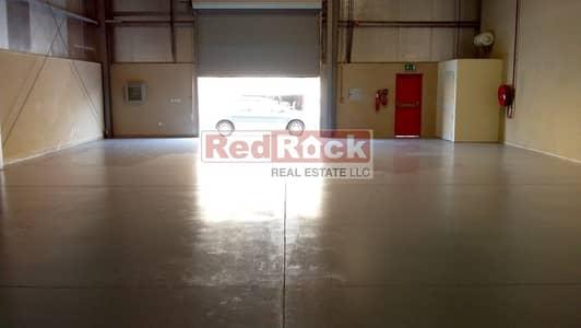 Warehouse for Rent in Jebel Ali, Dubai - Aed 30/Sqft || 2500 Sqft Warehouse || Jebel Ali || 30 Days Free