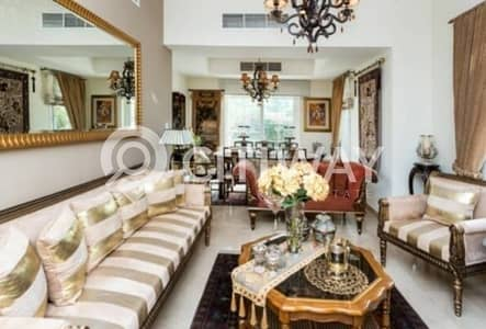 3 Bedroom Villa for Sale in The Springs, Dubai - Bespoke Three Bedroom setting in gated Springs community