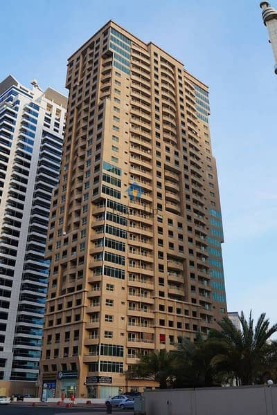 2 Bedroom Flat for Sale in Dubai Marina, Dubai - Two Bedroom with Sheikh Zayed Road  View