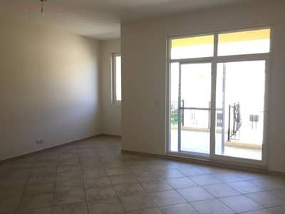 Studio for Rent in Motor City, Dubai - Relaxing Ambiance Studio Apt High Floor
