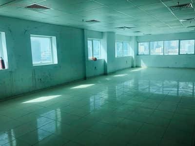 Office for Rent in Al Qusais, Dubai - Prime Location Office  Space  High Floor