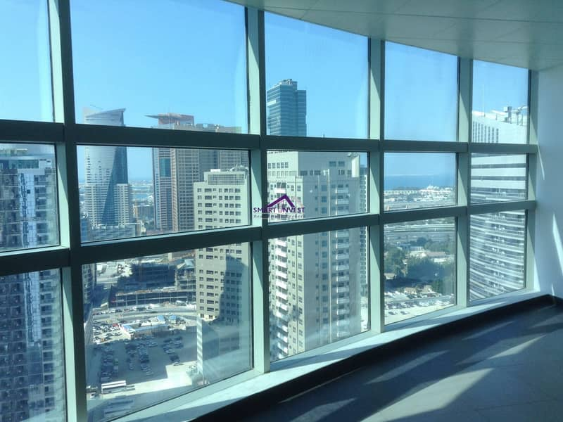 Office Space for Sale in Smart Heights (Tecom) for AED 610k/-