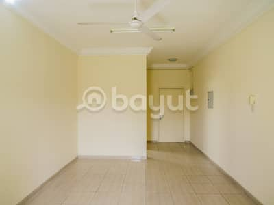 2 Bedroom Flat for Rent in Al Qasimia, Sharjah - VERY HUGE HALL & NO COMMISSION