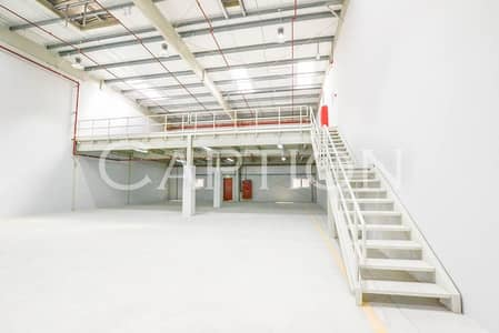 Warehouse for Rent in Al Quoz, Dubai - Excellent quality