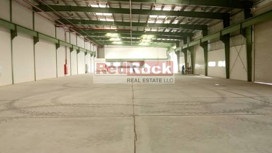 Warehouse for Rent in Jebel Ali, Dubai - Independent || 19