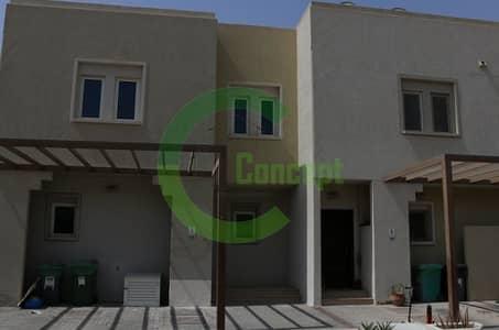 3 Bedroom Villa for Sale in Al Reef, Abu Dhabi - Delightful DoubleRow Villa Available Now