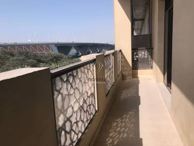 2 Bedroom Flat for Rent in Culture Village, Dubai - Creek View 2BR for  RENT|Niloofar Tower