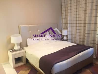 3 Bedroom Apartment for Rent in Business Bay, Dubai - Furnished 3 BR Hotel Apartment for rent in Damac Cour Jardin