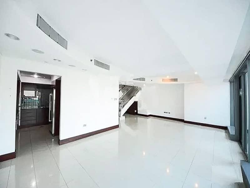 Cheapest 2BR Duplex|High Floor|Luxurious