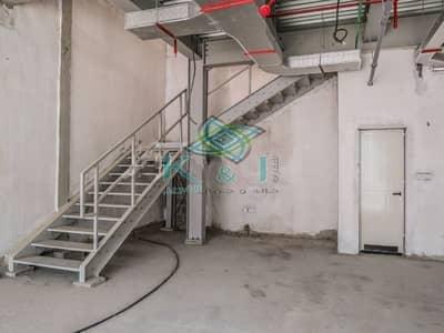 محل تجاري  للايجار في جبل علي، دبي - Multiple Shops Available Ground+Mezzanine