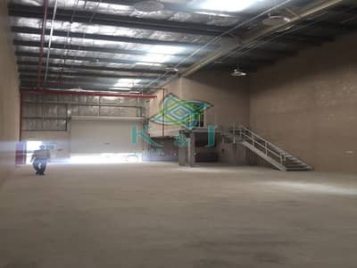 G + M Cheapest Price Insulated Warehouse