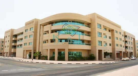 1 Bedroom Flat for Rent in Al Hudaiba, Dubai - Great Location l Spacious Unit l Balcony