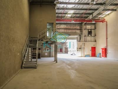 Warehouse for Rent in Jebel Ali, Dubai - Superb Payment Plan Commercial Warehouse