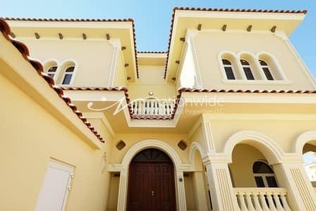 4 Bedroom Villa for Rent in Baniyas, Abu Dhabi - Spacious 4 BR Villa with Maid + Storage