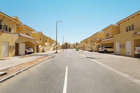 3 Bedroom Villa for Rent in Baniyas, Abu Dhabi - 3 BR Villa w/ Maid + Study + Driver Room